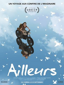 Ailleurs FRENCH WEBRIP 1080p 2021