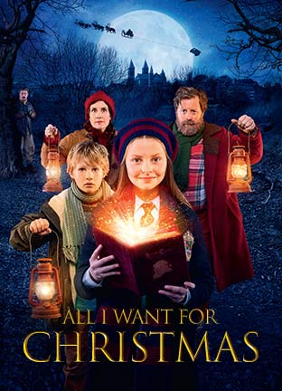 All I Want for Christmas TRUEFRENCH WEBRIP 1080p 2020