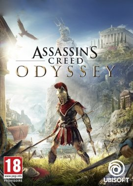 Assassin's Creed® Odyssey (PC)