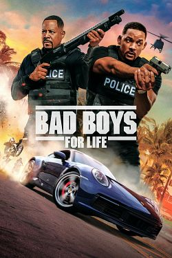 Bad Boys For Life TRUEFRENCH DVDRIP 2020