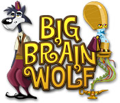 Big Brain Wolf (PC)