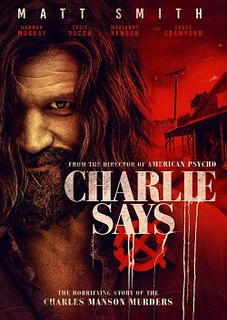 Charlie Says FRENCH BluRay 720p 2020