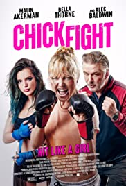 Chick Fight FRENCH WEBRIP 720p 2021