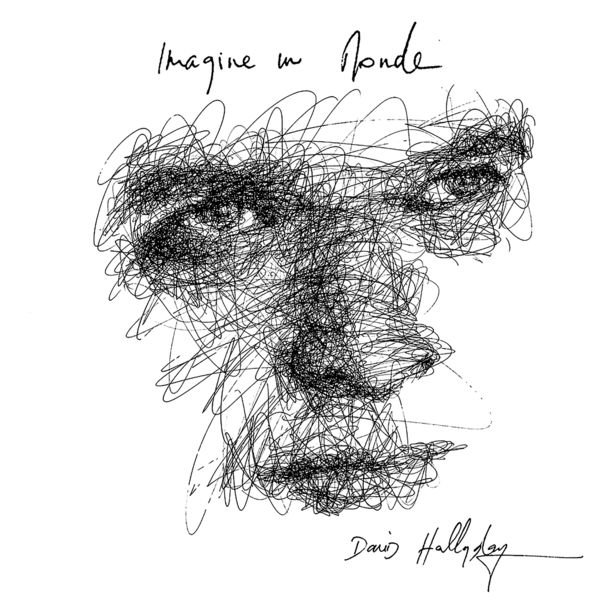 David Hallyday - Imagine un monde 2020
