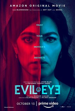 Evil Eye FRENCH WEBRIP 1080p 2020