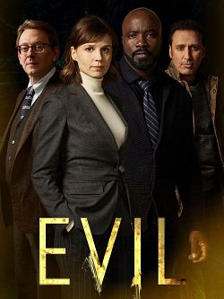 Evil S01E02 FRENCH HDTV