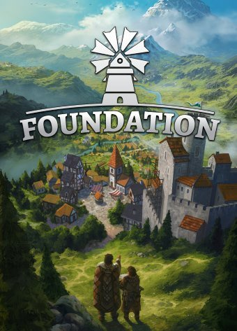 Foundation v 1.0.3 (PC)