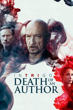 Intrigo: Death of an Author FRENCH BluRay 720p 2020