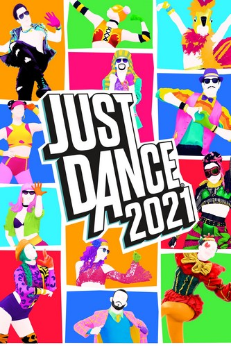 Just Dance 2021 (SWITCH)