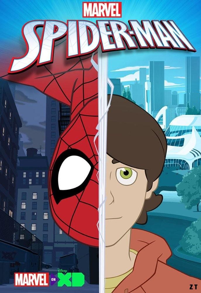 Marvel Spider-Man Season 1 DvD Set - New Line Anime Shop
