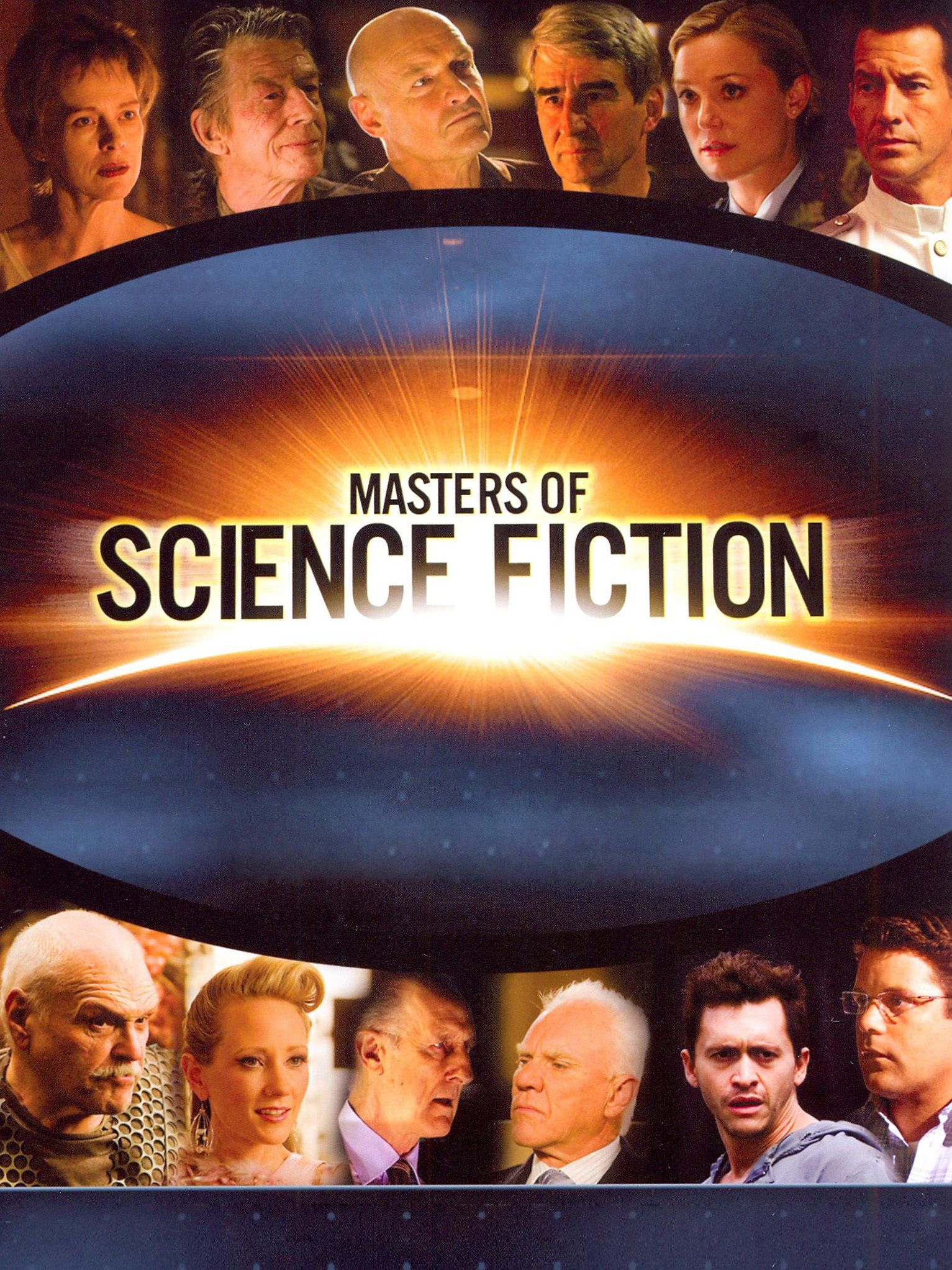 Masters of Science Fiction Saison 1 FRENCH HDLight 720p HDTV