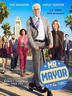 Mr. Mayor S01E02 VOSTFR HDTV