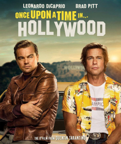 Once Upon a Time… in Hollywood FRENCH WEBRIP 720p 2019