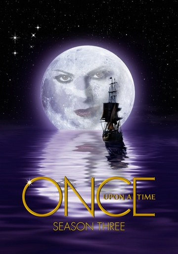Once Upon A Time Saison 3 FRENCH HDTV