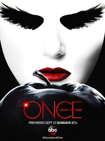 Once Upon A Time Saison 5 FRENCH HDTV