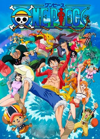 One Piece 939 VOSTFR HDTV
