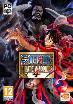 One Piece: Pirate Warriors 4 (PC)