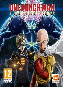 One Punch Man a Hero Nobody Knows (PC)