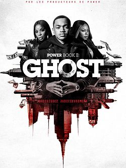 Power Book II: Ghost S01E02 VOSTFR HDTV