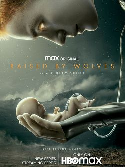 Raised By Wolves S01E04 VOSTFR HDTV