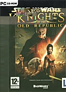 Star Wars Knights of the Old Republic (PC)