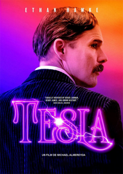 Tesla FRENCH BluRay 720p 2020