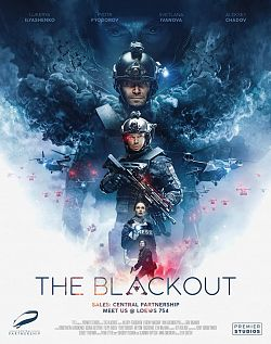 The Blackout FRENCH DVDRIP LD 2020