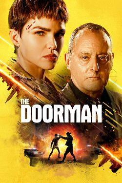 The Doorman FRENCH DVDRIP 2020