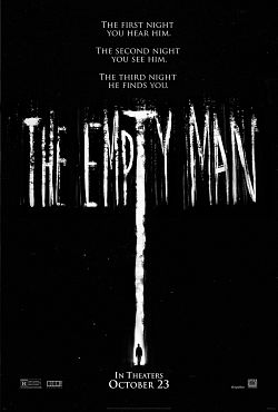 The Empty Man FRENCH WEBRIP 2021