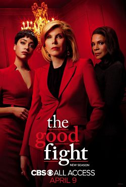 The Good Fight S04E01 FRENCH HDTV