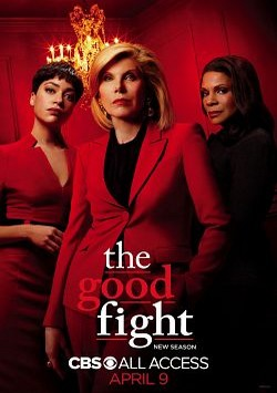 The Good Fight S04E06 VOSTFR HDTV