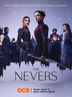 The Nevers S01E04 FRENCH HDTV