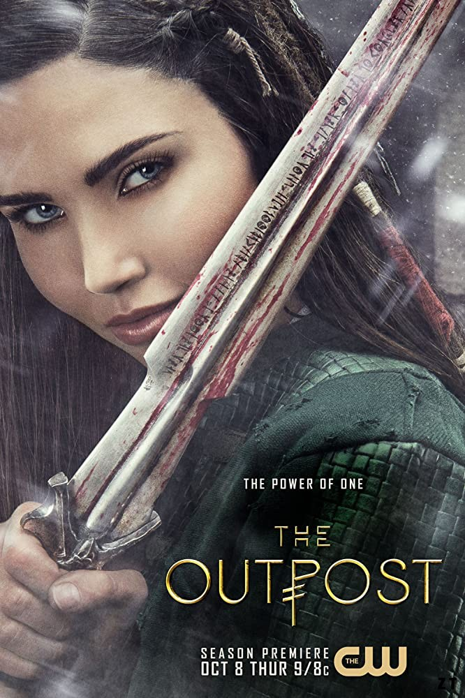 The Outpost S03E13 VOSTFR HDTV