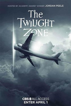 The Twilight Zone : la quatrième dimension Saison 2 VOSTFR HDTV