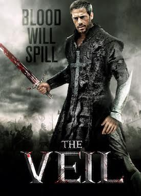 The Veil FRENCH DVDRIP 2017