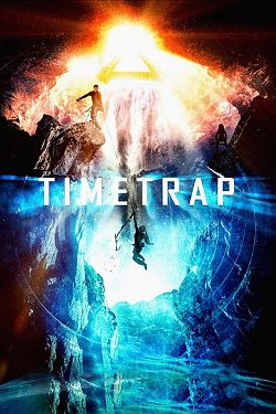 Time Trap FRENCH BluRay 720p 2020