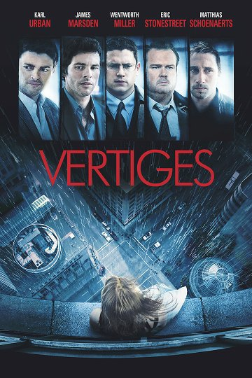 Vertiges FRENCH DVDRIP x264 2016
