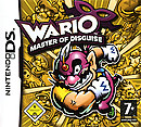 Wario Master Of Disguise [DS]