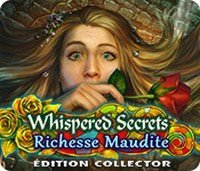 Whispered Secrets - Richesse Maudite Edition Collector 2019 (PC)